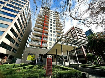 507/610 St Kilda Road, Melbourne, Vic 3004
