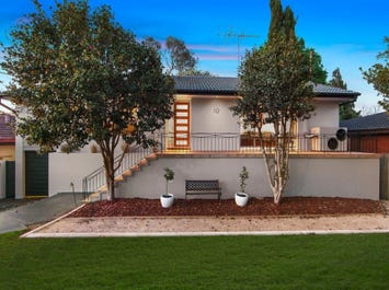 10 Gregory Avenue, Baulkham Hills, NSW 2153