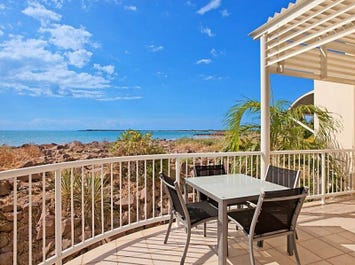 Cullen Bay, address available on request