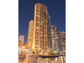 72/501 Queen Street, Brisbane City, Qld 4000