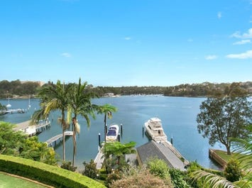 8 Campbell Street, Hunters Hill, NSW 2110