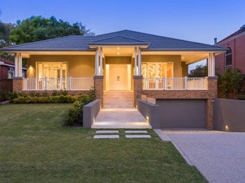 66 Webster Street, Nedlands, WA 6009