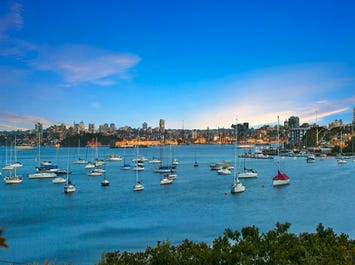 Residence 7, 2 Hayes Street, Neutral Bay, NSW 2089