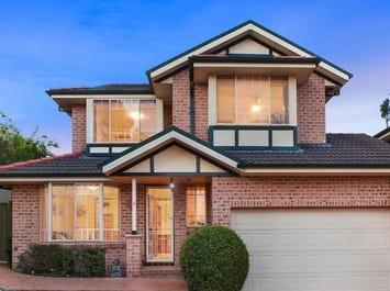 4/9 Wyldwood Crescent, Baulkham Hills, NSW 2153