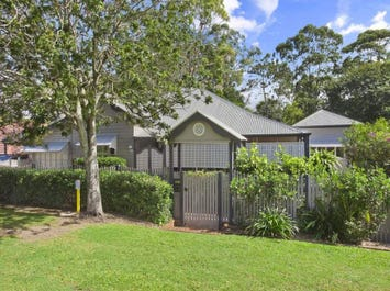 117 Fletcher Parade, Bardon, Qld 4065
