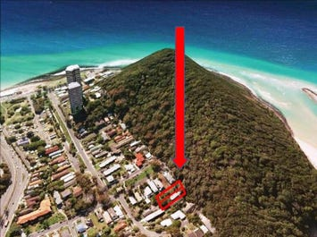 47 Julia  Street, Burleigh Heads, Qld 4220