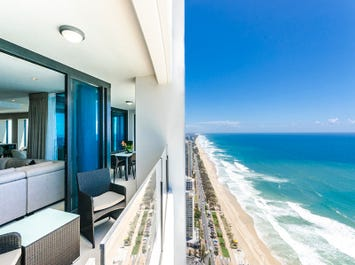 4504/4 The Esplanade, Surfers Paradise, Qld 4217