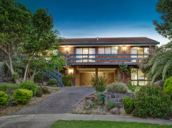 3 Glebe Place, Wheelers Hill, Vic 3150