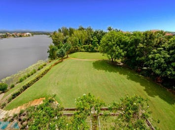 Lot 6 & 7, Clear Water Bay Avenue, Clear Island Waters, Qld 4226