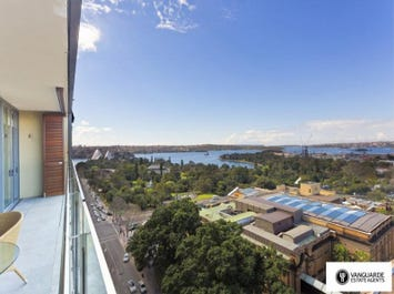 1101/185 Macquarie Street, Sydney, NSW 2000