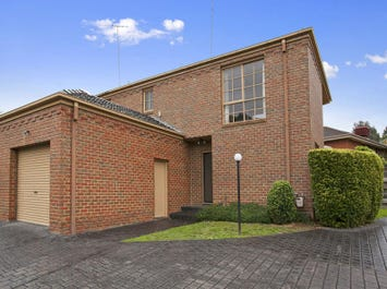 4/9-13 Long Valley Way, Doncaster East, Vic 3109