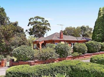 1 Eastwood Avenue, Eastwood, NSW 2122