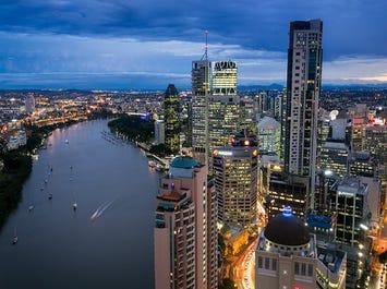 4702/501 Adelaide Street, Brisbane City, Qld 4000