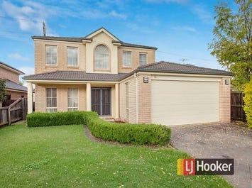 3 Harrington Avenue, Castle Hill, NSW 2154