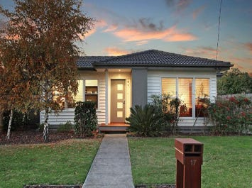 17 Gladesville Drive, Bentleigh East, Vic 3165