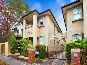2/44 Wellington Street, St Kilda, Vic 3182