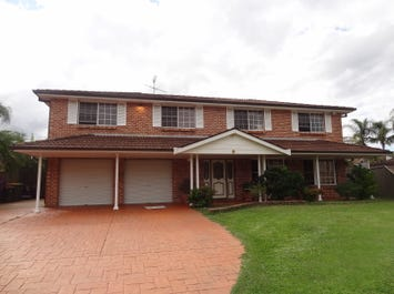 10  Evesham Place, Chipping Norton, NSW 2170