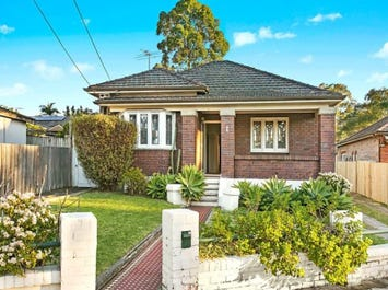 1 Higginbotham Road, Gladesville, NSW 2111