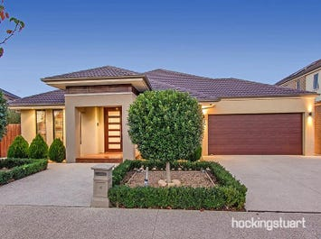 4 Wartook Glade, Caroline Springs, Vic 3023
