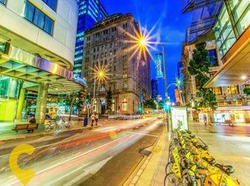 407/229 Queen Street, Brisbane City, Qld 4000