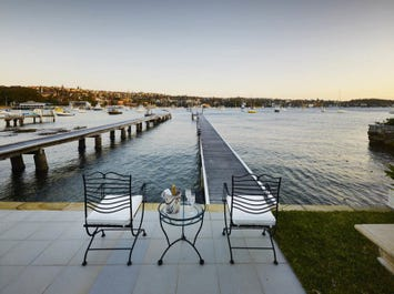 Watsons Bay, address available on request