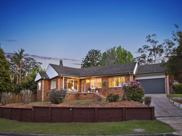 18 Norma Crescent, Cheltenham, NSW 2119