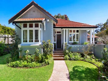 36 Ryde Road, Hunters Hill, NSW 2110