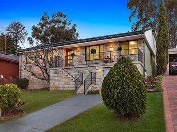 45 Quintana Avenue, Baulkham Hills, NSW 2153