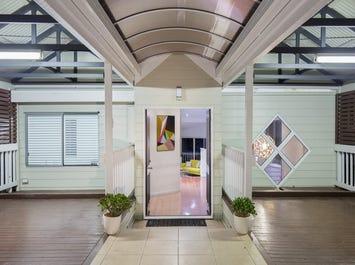 63  Enoggera Terrace, Red Hill, Qld 4059