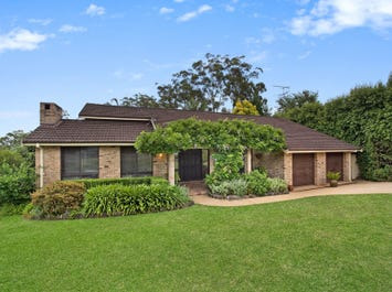 4 Amberwood Place, Castle Hill, NSW 2154