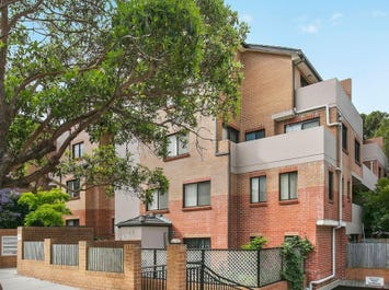 11/5 Exeter Road, Homebush West, NSW 2140