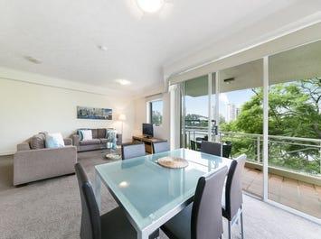 3017/56 Wharf Street, Kangaroo Point, Qld 4169