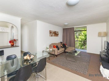 3/76 Herston Road, Kelvin Grove, Qld 4059