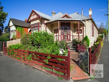 80 Lyndhurst Street, Richmond, Vic 3121