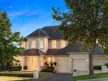 45 Balintore Drive, Castle Hill, NSW 2154