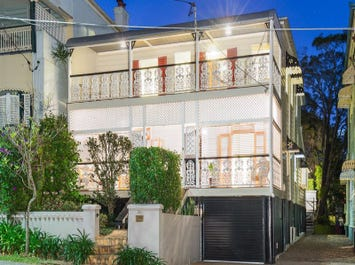26 Normanby Terrace, Kelvin Grove, Qld 4059