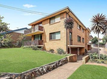 2/24 Princess Avenue, North Strathfield, NSW 2137