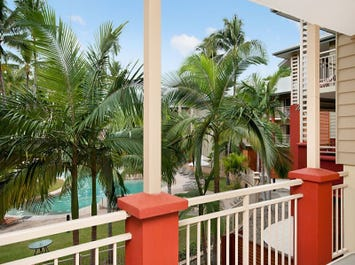 323/49 Williams Esplanade Amphora Resort, Palm Cove, Qld 4879