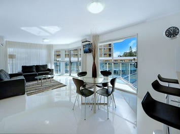 "11 26 The Esplanade ""Grosvenor', Surfers Paradise, Qld 4217"