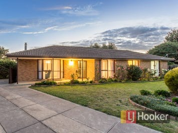 45 Clive Street, Hampton Park, Vic 3976