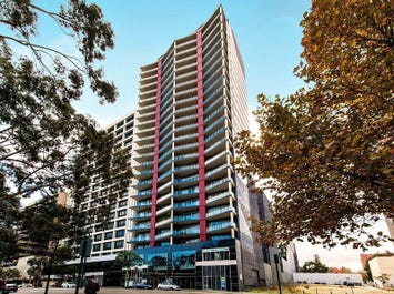 9/22 St Georges Terrace, Perth, WA 6000
