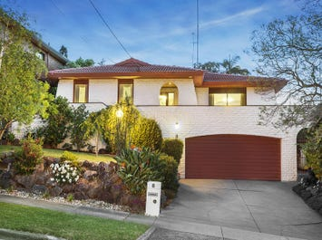 8 St Andrews Crescent, Bulleen, Vic 3105