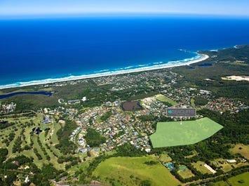 Seacliffs, Suffolk Park, NSW 2481
