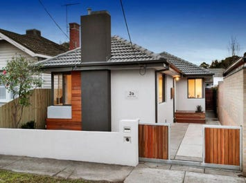 2A Marjory Street, Yarraville, Vic 3013