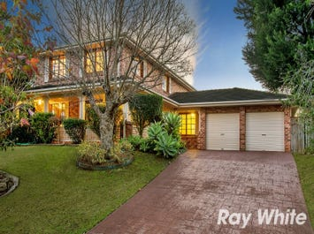 9 Sanctuary Point Rd, West Pennant Hills, NSW 2125
