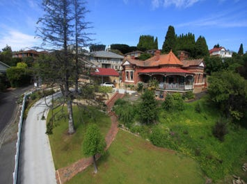 21 Mortimer Avenue, Mount Stuart, Tas 7000