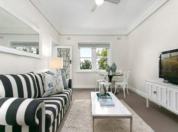 3/281A Edgecliff Road, Woollahra, NSW 2025