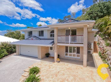 16 Canterbury Place, The Gap, Qld 4061