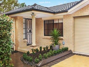 10/6 Emert Street, Wentworthville, NSW 2145