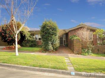 18 Stableford Avenue, Glen Waverley, Vic 3150